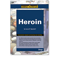 Compact Research: Drugs: Heroin