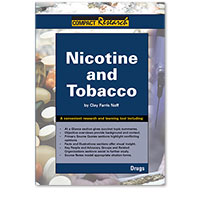 Compact Research: Drugs: Nicotine and Tobacco