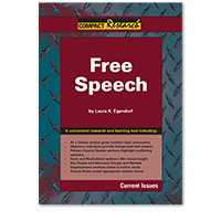 Compact Research: Current Issues: Free Speech
