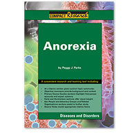Compact Research: Diseases & Disorders:Anorexia