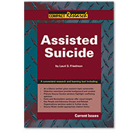 Compact Research: Current Issues: Assisted Suicide