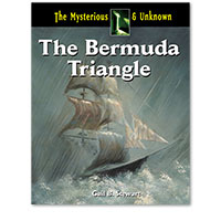 The Mysterious and Unknown: Bermuda Triangle