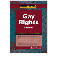 Compact Research: Current Issues: Gay Rights