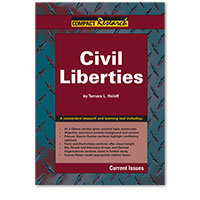 Compact Research: Current Issues: Civil liberties