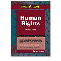 Compact Research: Current Issues: Human Rights