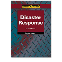 Compact Research: Current Issues: Disaster response