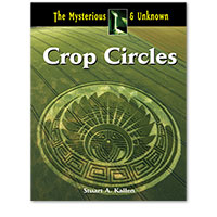 The Mysterious and Unknown: Crop Circles