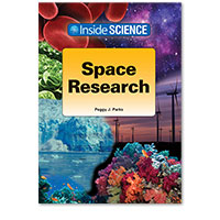 Inside Science: Space Research
