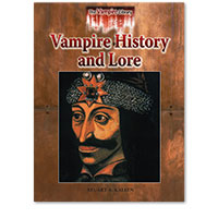 The Vampire Library: Vampire History and Lore