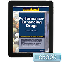 Compact Research: Drugs: Performance-Enhancing Drugs