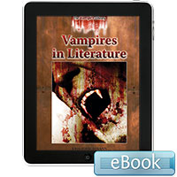 The Vampire Library: Vampires in Literature