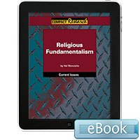 Compact Research: Current Issues: Religious Fundamentalism