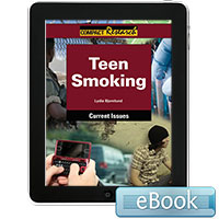 Compact Research: Teenage Problems: Teen Smoking