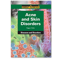 Compact Research: Diseases & Disorders:Acne and skin disorders