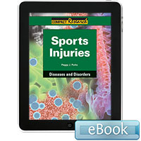 Compact Research: Diseases & Disorders:Sports injuries