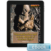 Mummifications and Other Rituals of Ancient Egypt  - eBook