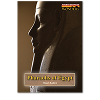 Pharoahs of Egypt
