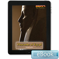 Pharoahs of Egypt - eBook