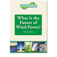 The Future of Renewable Energy: What is the Future of Wind Power?