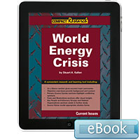Compact Research: Current Issues: World Energy Crisis