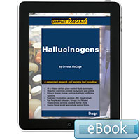 Compact Research: Drugs: Hallucinogens