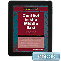 Compact Research: Current Issues: Conflict in the Middle East