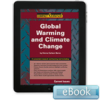Compact Research: Current Issues: Global Warming and Climate Change
