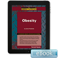 Compact Research: Current Issues: Obesity