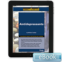 Compact Research: Drugs: Antidepressants