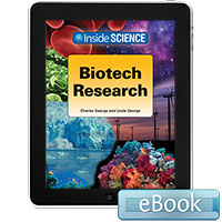 Inside Science: Biotech Research