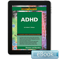 Compact Research: Diseases & Disorders:ADHD