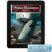 Monsters and Mythical Creatures: Water Monsters