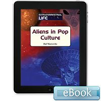 Aliens in Pop Culture - eBook