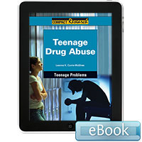 Compact Research: Teenage Problems: Teenage Drug Abuse