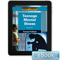 Compact Research: Teenage Problems: Teenage Mental Illness