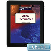 Alien Encounters - eBook