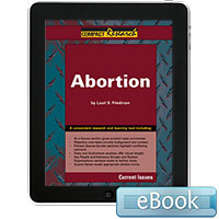 Compact Research: Current Issues: Abortion