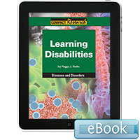 Compact Research: Diseases & Disorders:Learning Disabilities