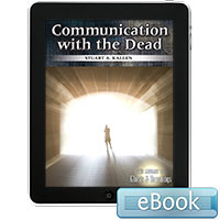 The Library of Ghosts and Hauntings: Communication with the Dead