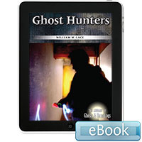 The Library of Ghosts and Hauntings: Ghost hunters