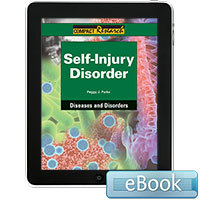 Compact Research: Diseases & Disorders:Self-Injury Disorder