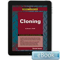 Compact Research: Current Issues: Cloning