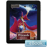 Monsters and Mythical Creatures: Wizards