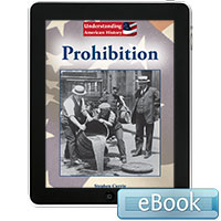 Understanding American History: Prohibition