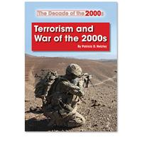 Terrorism and War of the 2000s