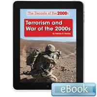 Terrorism and War of the 2000s- eBook