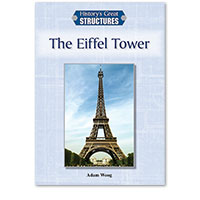 History's Great Structures: The Eiffel Tower