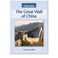 History's Great Structures: The Great Wall of China