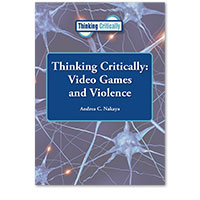 Thinking Critically: Video Games and Violence