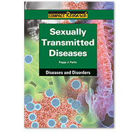 Compact Research: Diseases & Disorders:Sexually Transmitted Diseases
